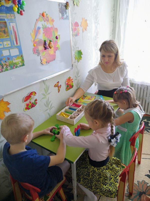 Педагог-психолог Брилева Мария Генннадиевна