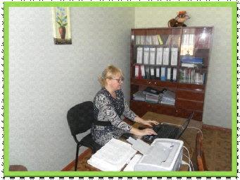 Рабочие места с индивидуальными компьютерами