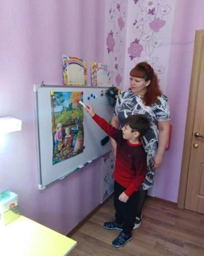 Учитель -логопед Перминова Лариса Александровна